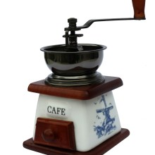 Premium Filter Coffee Maker With Grinder : The Farmer s Market
